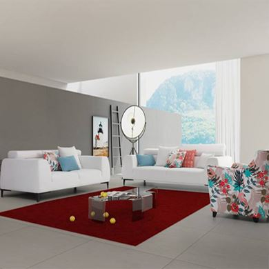 Picture of Milenium Home Sofa
