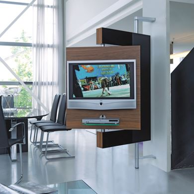 Picture of Two Vision TV Stand