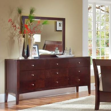 Picture of Casual Clothes Dresser