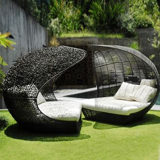 Picture of Designer Chair Outdoor Furniture