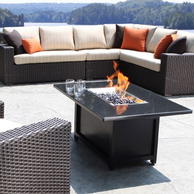 Picture of Comfort Outdoor Furniture